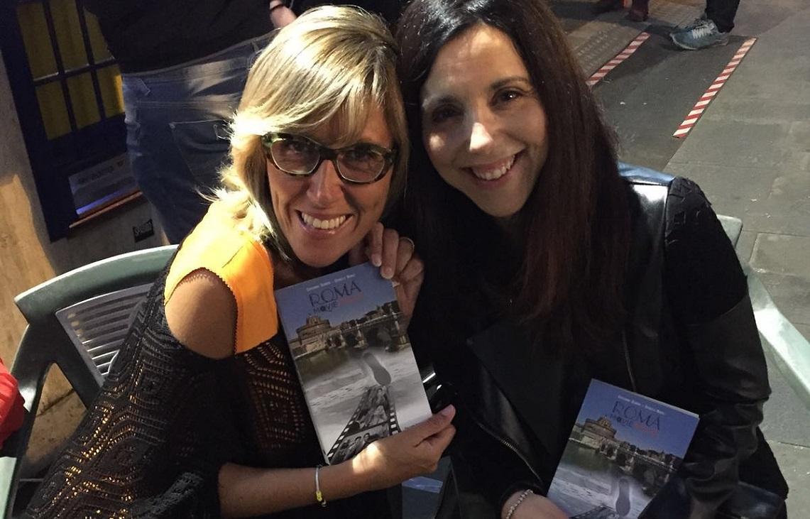 Giovanna Dubbini e Daniela Narici