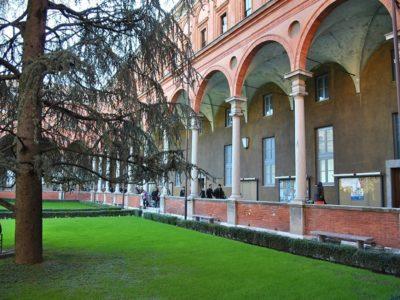 Università Cattolica di Milano - Movie Walks
