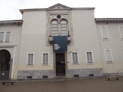 Museo Nazionale della Scienza e della Tecnologia - Milano Movie Walks