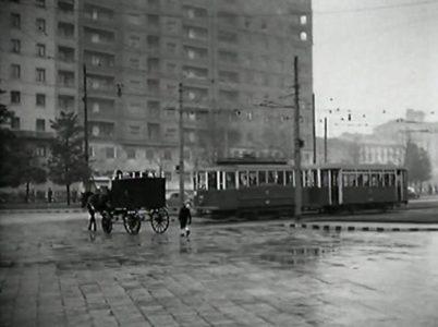 Piazza Repubblica in Miracolo a Milano