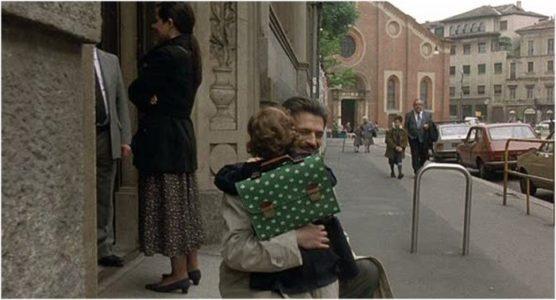 Un eroe borghese - Milano Movie Walks