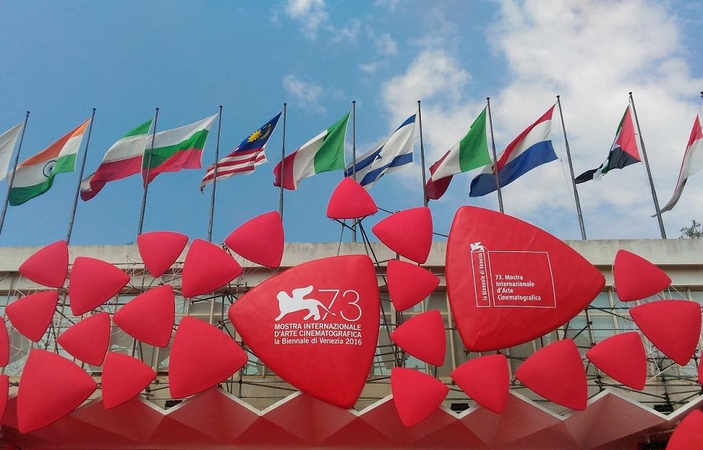 Festival di Venezia, matrimonio artistico