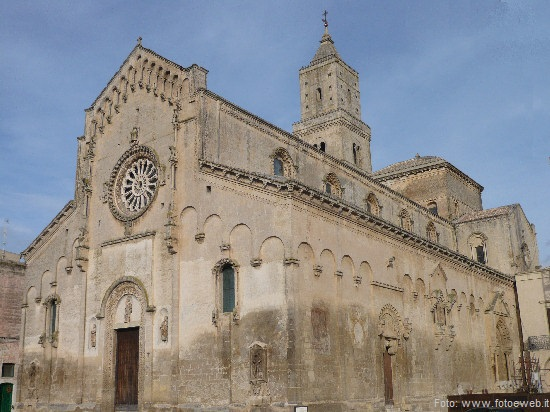 cattedrale-matera-the-passion-gibson-italy-movie-tour