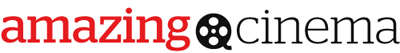 Logo Amazing Cinema