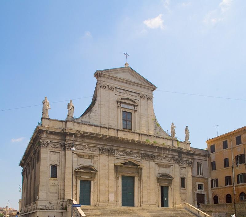 Chiesa Santa Maria della Consolazione