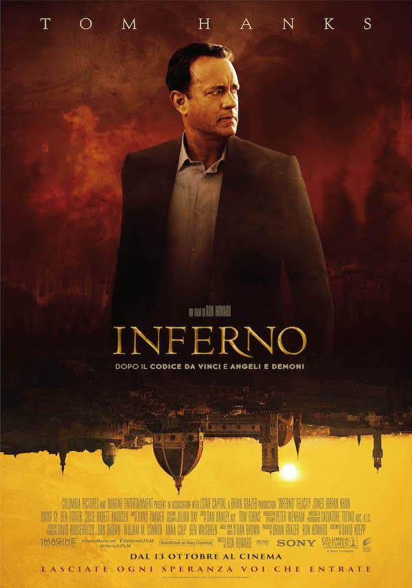 locandina film inferno