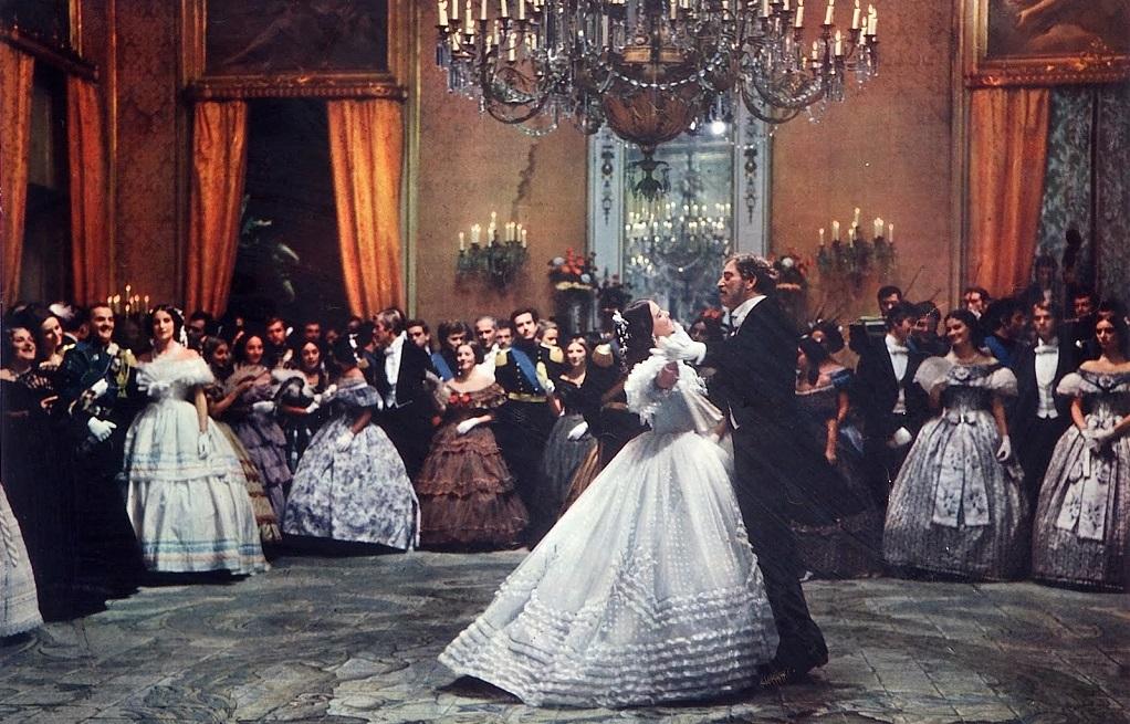 Il Gattopardo di Luchino Visconti 1963