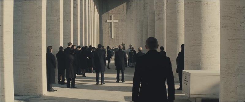 spectre-bond-007-museo-civiltà-romana-italy-movie-walks