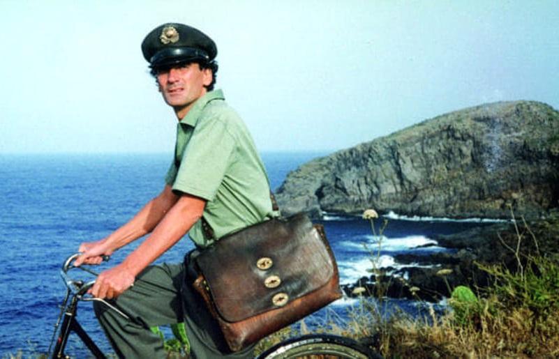 film the postman