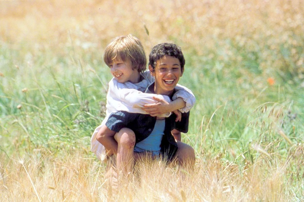 Michele e Filippo