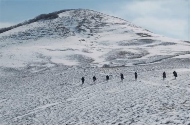 Monte Nerone e la Banda Grossi