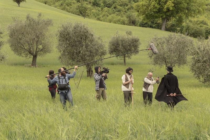 Cineturismo a Urbino