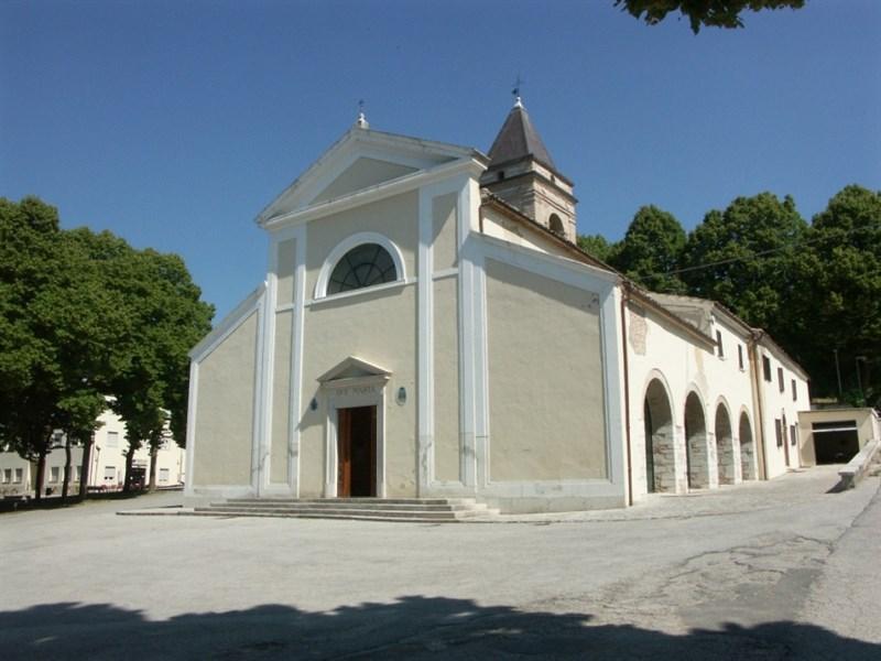 Santuario del Pelingo