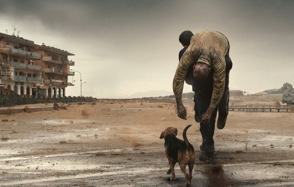 film Dogman