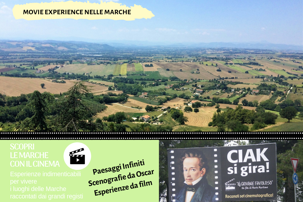 marche movie walks