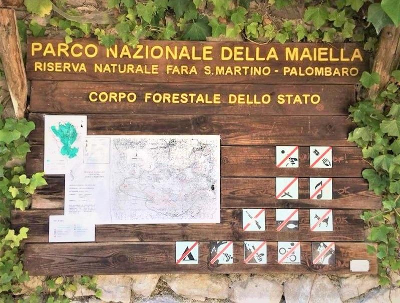Parco della Majella