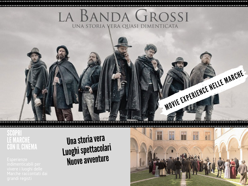 La Banda Grossi Movie Tour